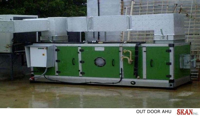 Modular Operation Theater Manufacturers Exporters